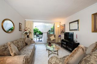 """Photo 7: 105 307 W 2ND Street in North Vancouver: Lower Lonsdale Condo for sale in """"Shorecrest"""" : MLS®# R2605730"""