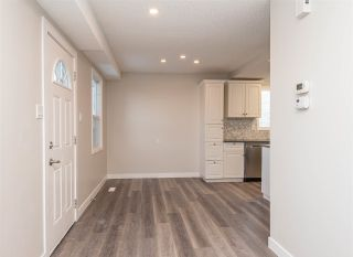 Photo 5: 35 WILLOWDALE Place in Edmonton: Zone 20 Townhouse for sale : MLS®# E4229271