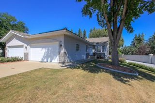 Main Photo: 21 4700 Fountain Drive: Red Deer Semi Detached for sale : MLS®# A1153033