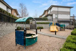 """Photo 30: 56 34248 KING Road in Abbotsford: Poplar Townhouse for sale in """"Argyle"""" : MLS®# R2561702"""