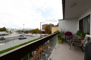 "Photo 17: 306 345 W 10TH Avenue in Vancouver: Mount Pleasant VW Condo for sale in ""VILLA MARQUIS"" (Vancouver West)  : MLS®# R2306951"