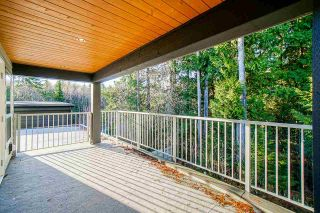 Photo 33: 3315 DESCARTES Place in Squamish: University Highlands House for sale : MLS®# R2580131
