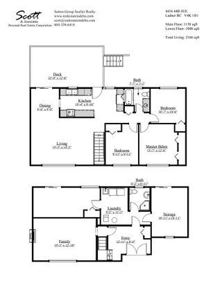 Photo 30: 4454 44B Avenue in Delta: Port Guichon House for sale (Ladner)  : MLS®# R2508151