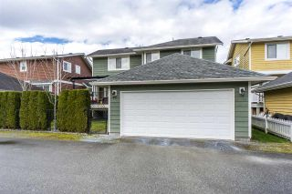 "Photo 20: 4326 PIONEER Court in Abbotsford: Abbotsford East House for sale in ""Clayburn Village"" : MLS®# R2243678"