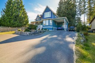 Photo 3: 770 Petersen Rd in : CR Campbell River South House for sale (Campbell River)  : MLS®# 864215
