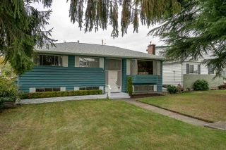 Photo 20: 145 HARVEY Street in New Westminster: The Heights NW House for sale : MLS®# R2218667