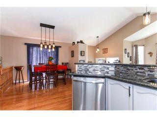 Photo 10: 208 MT ABERDEEN Circle SE in Calgary: McKenzie Lake House for sale : MLS®# C4067845