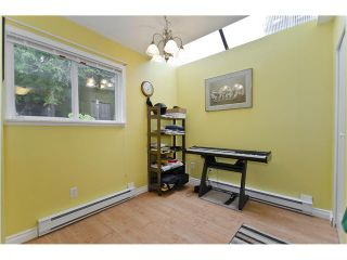 """Photo 6: 2 1285 HARWOOD Street in Vancouver: West End VW Townhouse for sale in """"HARWOOD COURT"""" (Vancouver West)  : MLS®# V919113"""