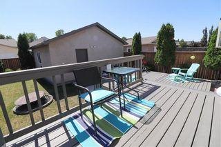 Photo 25: 6 Mary Andree Way in Winnipeg: Kildonan Green Residential for sale (3K)  : MLS®# 202019100