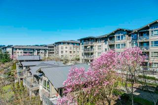 """Photo 20: 307 3132 DAYANEE SPRINGS Boulevard in Coquitlam: Westwood Plateau Condo for sale in """"Ledgeview by Polygon"""" : MLS®# R2565189"""