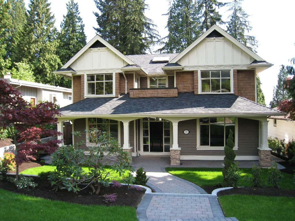 Main Photo: 309 E 26th St in North Vancouver: Upper Lonsdale House  : MLS®# V702932