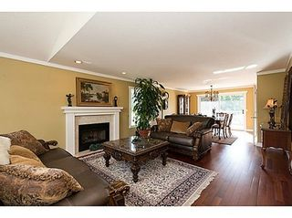 Photo 5: 929 MELBOURNE Ave in Capilano Highlands: Home for sale : MLS®# V991503