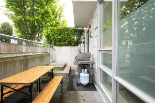 """Photo 20: 182 E 17TH Avenue in Vancouver: Main Townhouse for sale in """"3333 MAIN"""" (Vancouver East)  : MLS®# R2590115"""