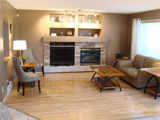 Photo 4: 281 CHAPARRAL Drive SE in Calgary: Chaparral House for sale : MLS®# C4023975