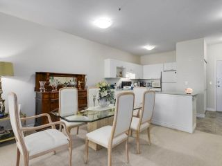 """Photo 6: 207 2109 ROWLAND Street in Port Coquitlam: Central Pt Coquitlam Condo for sale in """"PARKVIEW PLACE"""" : MLS®# R2542754"""