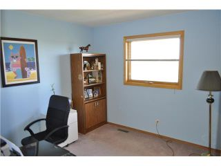 Photo 12: 422 MEADOWBROOK Bay SE: Airdrie Residential Detached Single Family for sale : MLS®# C3638597