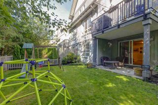 """Photo 19: 39 2200 PANORAMA Drive in Port Moody: Heritage Woods PM Townhouse for sale in """"QUEST"""" : MLS®# R2307512"""
