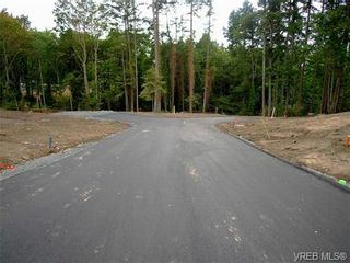 Photo 15: SL 4 Rodolph Rd in VICTORIA: CS Tanner Land for sale (Central Saanich)  : MLS®# 708710