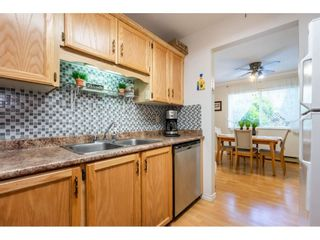 """Photo 20: 25 8975 MARY Street in Chilliwack: Chilliwack W Young-Well Townhouse for sale in """"HAZELMERE"""" : MLS®# R2585506"""