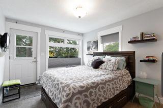 Photo 22: 7604 104 Avenue in Edmonton: Zone 19 House Half Duplex for sale : MLS®# E4261293