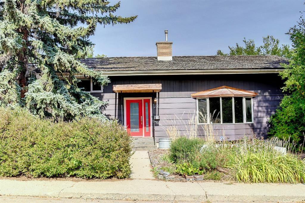 Main Photo: 404 46 Avenue SW in Calgary: Elboya Detached for sale : MLS®# A1148165