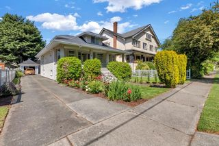 Photo 31: 934 Queens Ave in : Vi Central Park House for sale (Victoria)  : MLS®# 878239