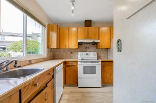 Photo 20: 9540 RYAN Crescent in Richmond: South Arm Townhouse for sale : MLS®# R2501071