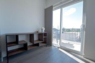 Photo 8: 408 11203 103A Avenue in Edmonton: Zone 12 Condo for sale : MLS®# E4261673