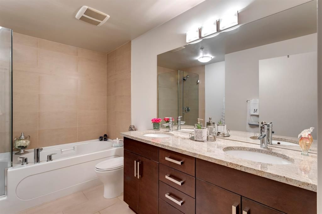 Photo 16: Photos: 105 1730 5A Street SW in Calgary: Cliff Bungalow Apartment for sale : MLS®# A1075033