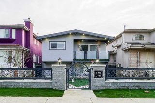 Photo 1: 730 E 55TH Avenue in Vancouver: South Vancouver House for sale (Vancouver East)  : MLS®# R2533083