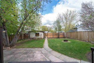 Photo 43: 10939 155 Street in Edmonton: Zone 21 House for sale : MLS®# E4244562
