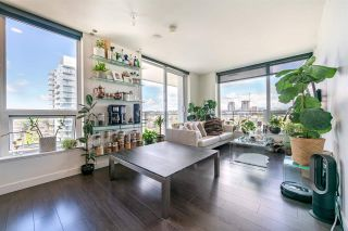 """Photo 3: 2301 433 SW MARINE Drive in Vancouver: Marpole Condo for sale in """"W1 EAST TOWER"""" (Vancouver West)  : MLS®# R2577419"""