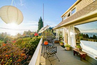 Photo 21: 2677 LAWSON AVENUE in West Vancouver: Dundarave House for sale : MLS®# R2514379
