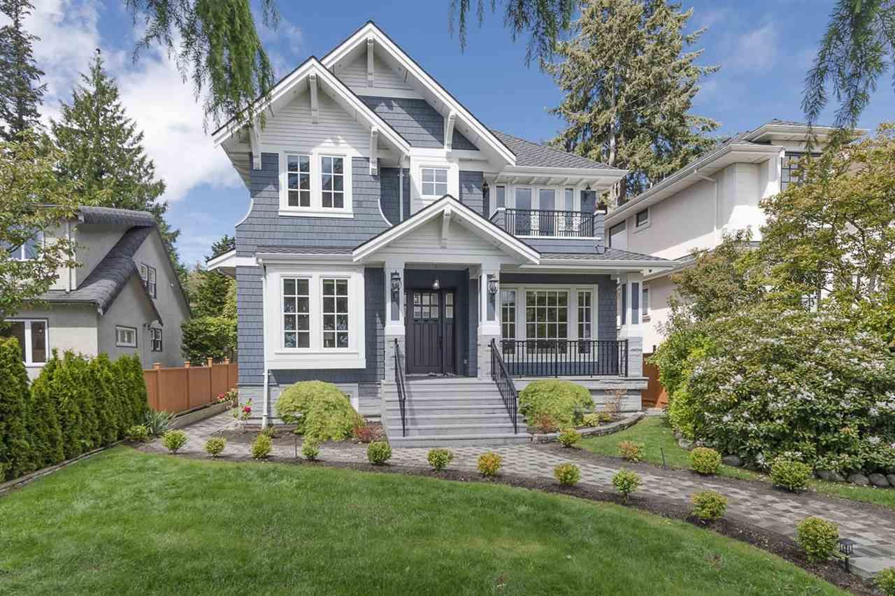 Main Photo: 3825 W 39TH Avenue in Vancouver: Dunbar House for sale (Vancouver West)  : MLS®# R2580350