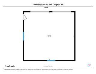 Photo 40: 100 Hollyburn Road SW in Calgary: Haysboro Detached for sale : MLS®# A1145022
