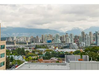 """Photo 15: 920 1268 W BROADWAY in Vancouver: Fairview VW Condo for sale in """"CITY GARDENS"""" (Vancouver West)  : MLS®# V1087529"""
