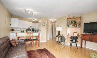 Photo 8: 204 943 West 8th Avenue in Vancouver: Fairview VW Condo for sale (Vancouver West)  : MLS®# R2176313