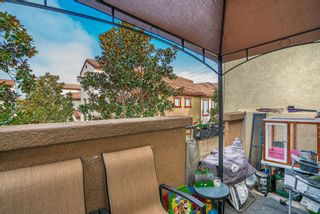 Photo 20: CHULA VISTA Townhouse for sale : 4 bedrooms : 2181 caminito Norina #132