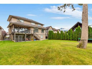 """Photo 33: 5133 CHITTENDEN Road: Cultus Lake House for sale in """"RIVERSTONE HEIGHTS"""" : MLS®# R2510261"""