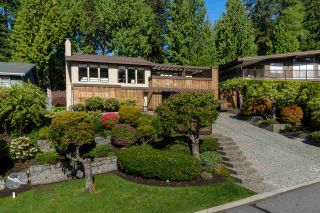 Photo 1: 3767 REGENT AVENUE in North Vancouver: Upper Lonsdale House for sale : MLS®# R2457014
