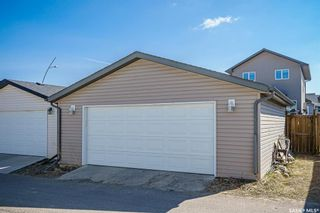 Photo 40: 107 Maningas Bend in Saskatoon: Evergreen Residential for sale : MLS®# SK852195