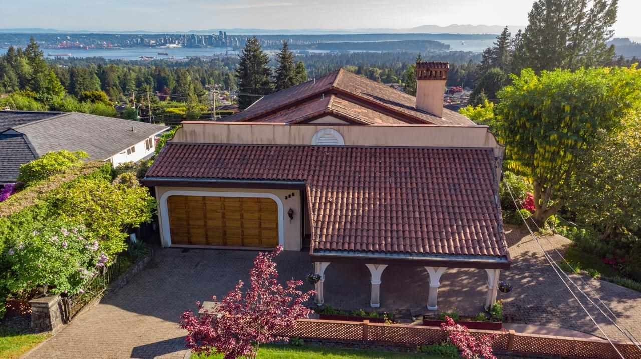 Photo 40: Photos: 385 MONTERAY Avenue in North Vancouver: Upper Delbrook House for sale : MLS®# R2582994
