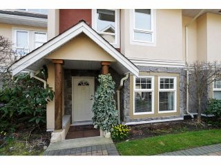 """Photo 23: 19 15432 16A Avenue in Surrey: King George Corridor Townhouse for sale in """"CARLTON COURT"""" (South Surrey White Rock)  : MLS®# F1407116"""