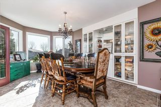 Photo 5: 1106 Gleneagles Drive: Carstairs Detached for sale : MLS®# C4301266