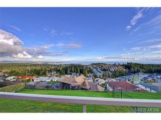 Photo 2: 3435 Karger Terr in VICTORIA: Co Triangle House for sale (Colwood)  : MLS®# 722462