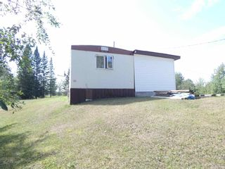Photo 3: 10-59209 18 Highway: Rural Barrhead County Manufactured Home for sale : MLS®# E4252858