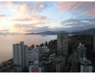 "Photo 8: 1002 1850 COMOX Street in Vancouver: West End VW Condo for sale in ""EL CID"" (Vancouver West)  : MLS®# V659012"