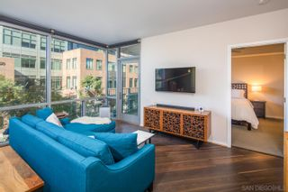 Photo 10: DOWNTOWN Condo for sale : 2 bedrooms : 321 10th Avenue #308 in San Diego