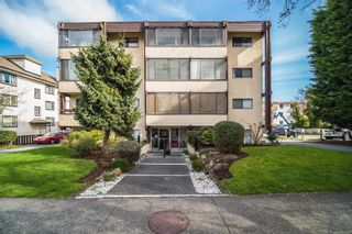 Photo 17: 404 1537 Morrison St in : Vi Jubilee Condo for sale (Victoria)  : MLS®# 868990