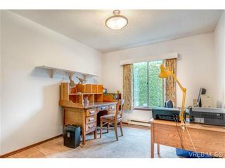 Photo 14: 2255 Woodlawn Cres in VICTORIA: OB North Oak Bay House for sale (Oak Bay)  : MLS®# 683981